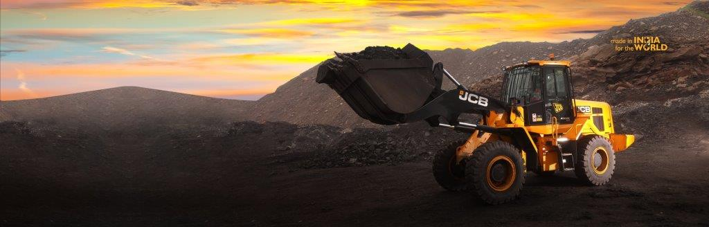 INTRODUCING THE NEW 432ZX PLUS WHEELED LOADER Noida